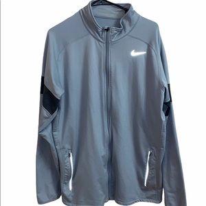 Nike Men's Dri Fit Active Wear Jacket Size XL